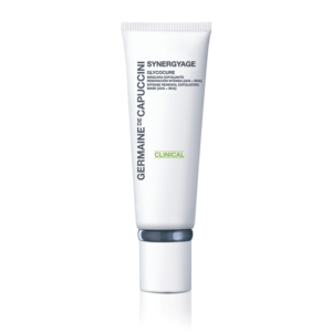 Glycocure Intense Renewal Exfoliating Mask – For All Skin Types