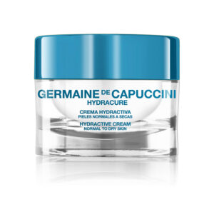 Hydractive Cream – For Normal & Dry Skin