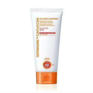 Delicate Skin SPF 50